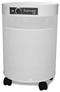 Airpura V600 Specific Chemicals Filtration Air Purifier Unit
