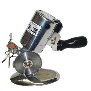 rotary fabric cutting machine