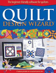 Quilt Design Wizard By Electric Quilt Software