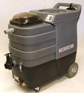 "Thermax, CP12DV, Commercial, Carpet, & Floor, Detailing, Hot Water, Solution Injection, & Vacuum Extractor, DV12 Gallon, 1800W, 165"" Water Lift, 175°F, 100PSI"
