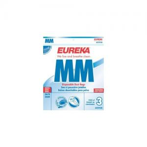 Eureka 60295C-6 Vacuum Cleaner Replacement Paper Bags (6 Pack) for Mighty Mite 3670, 3673, 3674, 3676, 3679, 3680, 3682, 3683, 3684, 3685, 3686, 3690