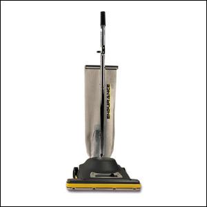 Koblenz, U-610-ZN, Endurance All Metal, Vacuum Cleaner, 8A, 16&quot; Cleaning Path, Disposable Bag, 50' Power Cord, Koblenz U-610-ZN Endurance All Metal Vacuum Cleaner, 8 Amps, 16&quot; Wide Path, Disposable Bag, 50' 3Wire Cord, Metal Construction, Ball Bearing Brush Roll