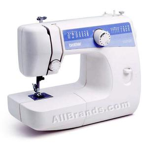 Brother, LS2125i,  lx3125, lx2125, ls-2125, ls2125, ls-2125i, Sewing Machine, 4 real stitches, 10 display Stitches, 25 Stitch Functions, Electronic Foot Control, Manual Buttonholes, Auto Width, Length, Metal Bobbin Case, (VX1435), Brother LS-2125i 10/25 Stitch Full Size 1DIAL Basic FREEARM Mechanical Sewing Machine, Free $30 Car Vac* Buttonhole, Metal Bobbin Case, 15Lbs (3125)