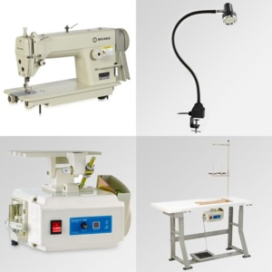 Reliable, MSK-8900M, Single Needle, Drop Feed, Industrial, Sewing Machine