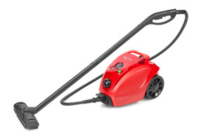 Vapor Clean 2, Two II, Light, to Heavy Duty , Residential, Steam, Vapor  Cleaner, 1500W, 12.5A, 0-65PSI, 298°F, 12 Minute Heat, 8' Hose, 12' Cord, ETL-UL, 110V