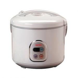 Aroma ARC-838TC 8 Cup Digital Rice Cooker with Non Stick Inner Pot