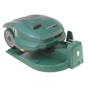 Robomow® robomower RM400 Robotic Lawn Mower from Friendly Robotics