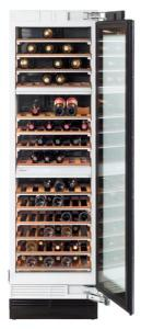 "Miele, KWT1601SF, 24"", Wine Storage Unit, Right Hinge, Cooler Tower"