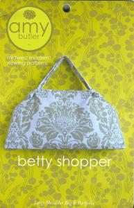 Amy Butler's, 932335, Betty Shoppe,r A Midwest Modern, Sewing Pattern