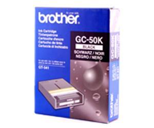 Brother, BGC5000K5010002, Black Ink Cartridge, GC-50K, 500CC, for  Brother GT-541 Direct to Garment Printer GT541