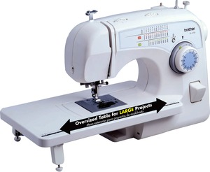 Brother, rxl3750, rxl-3750, XL-3750, XL3750 , XL3510, XL-3510, 35/,73 Stitches, FreeArm, Sewing, Quilting Machine, XL3750, 1-Step BH, Free Motion, Walking Foot, Top Bobbin, Threader, Cutter, Extension Table, Soft Case, 7 Feet, 12 Lb