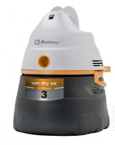 Koblenz, WD354K2GUS, Wet Dry, Bagless, Canister Vacuum Cleaner, & Air Blower, 3 Gallon, 18' Cord, 6' Hose, Floor, Squeege, Pick Up, Tools, Inflator Nozzles, Shoulder Strap, Koblenz WD-360K2 Wet Dry Bagless Canister Vacuum Cleaner & Air Blower, 3Gal 18'Cord 6'Hose FloorSqueege PickUpTools InflatorNozzles ShoulderStrap 5Lbs