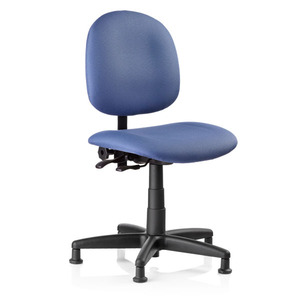Reliable Score, Ergonomic, Sewing Machine, Operator Chair, on Glides, Height Adjustments, Tilt & Lock,  for Home,   Industrial Tables,   Cabinets,   CANADA