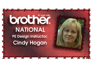 Brother PE Design NEXT, Brother PEDesign next, Embroidery Digitizing Software class, Cindy Hogan, Kick Start Class, Cindy Hogan 2 Day Tues & Wed, Jan 21 & 22 Baton Rouge, 10am-5pm, Brother PEDesign NEXT Embroidery Digitizing Software Kick Start Class. Laptop Loaded*