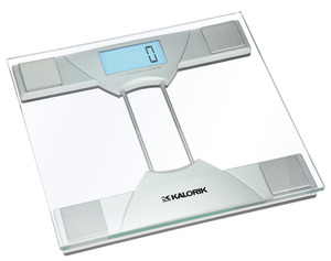 Kalorik Electronic Bathroom Scale scale, weight, electronic, bath