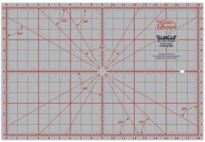 "Grace TrueCut GCM1218 Cutting Mat 12"" x 18"""