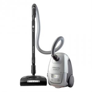 Electrolux EL7060A UltraSilencer Canister VacuumCleaner, 21' Cord, 7' Hose, 13&quot; Path