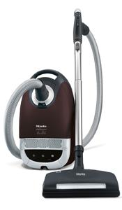 Miele S5981 Capricorn HEPA Canister Vacuum Cleaner, Miele unique S8 will replace the Capricorn, Midnight Purple, 33' Radius, Saftey Shut-Off SEB, 236 Powerbrush, Miele S5981 FreeNextDayDelivery, Midnight Purple FullSize Capricorn HEPA Canister Vacuum Cleaner 1200W, SEB236Powerbrush, 33'Radius SafetyOff 7YrMotor
