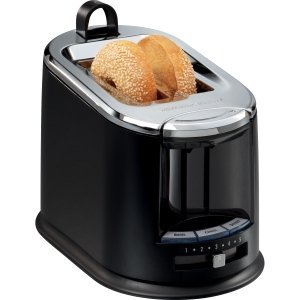 New Hamilton Beach  22323 Smart Toast 2 Slice