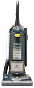 Eureka, 4870DT, Omega, Ultra Smart  Vac, Upright, Vacuum Cleaner, Factory Serviced, like 4875A