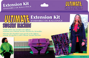 -KNIT MACHING EXT KIT