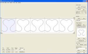 Grace QuiltCAD PatternCAD Pantograph Design Software from ...Quilt Drawing Software